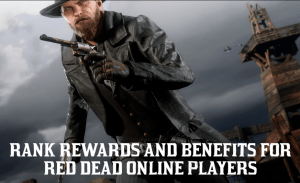 Hunting Efficiently and Fishing: Red Dead Online