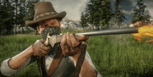 Red dead redemption 2 money glitch