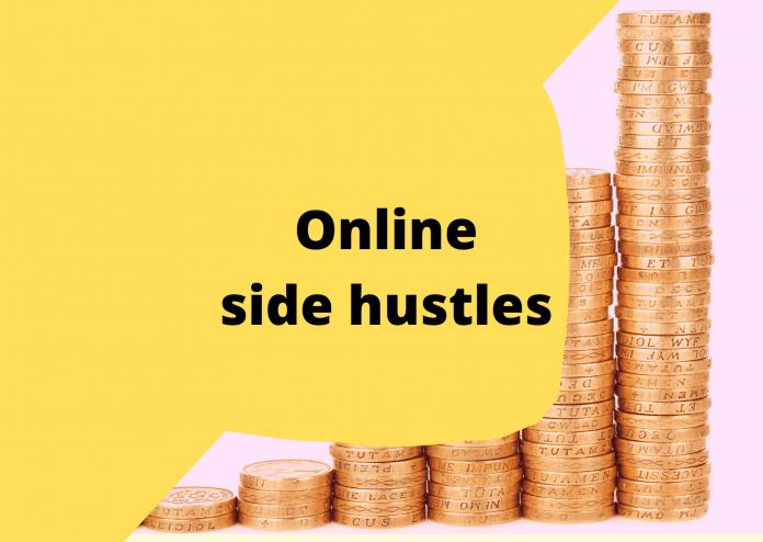 online side hustles