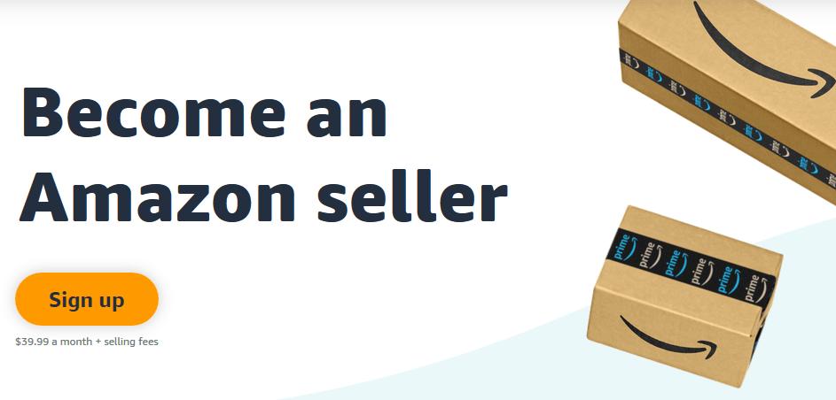 Selling wholesale on amazon