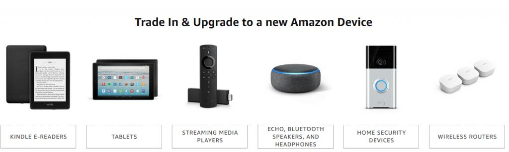 Amazon buy back