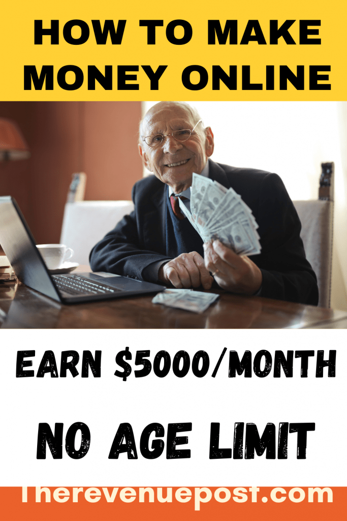 Online jobs that pay well